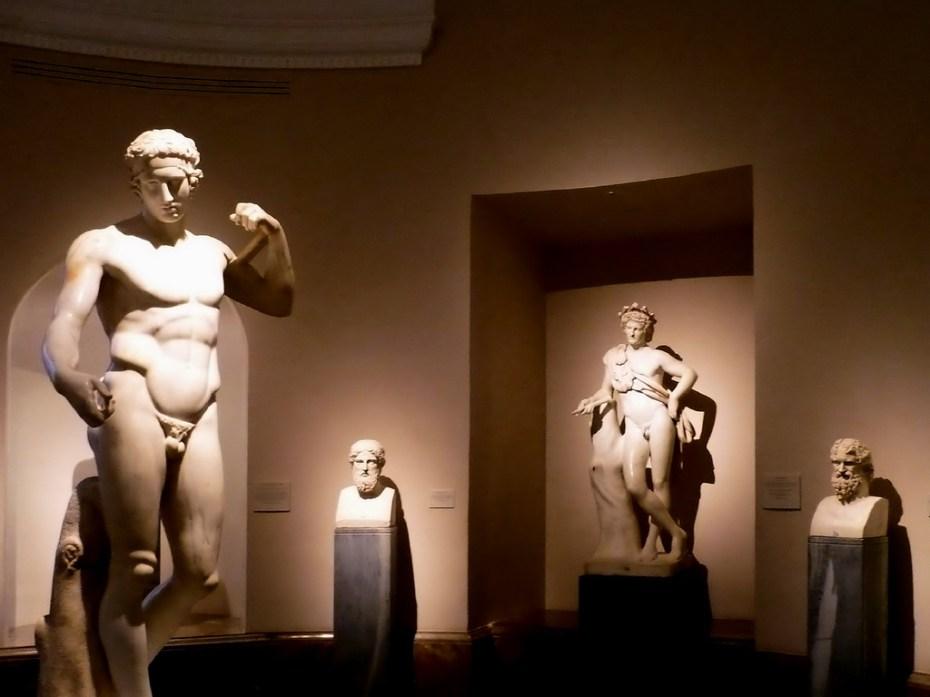 Museo del Prado. Madrid, Spain
